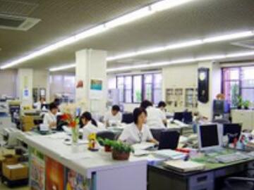 1階 事務所