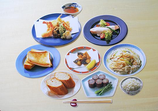 料理カード 「ごちそう編」